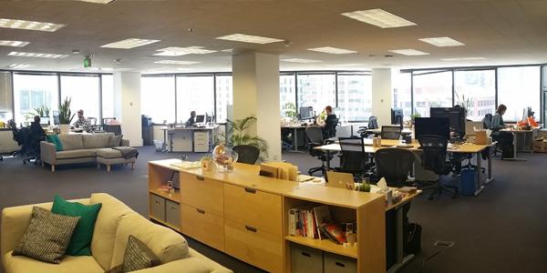 Swiftype Office
