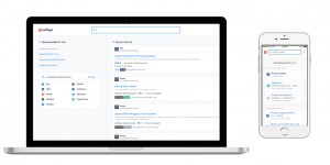 Swiftype Enterprise Search